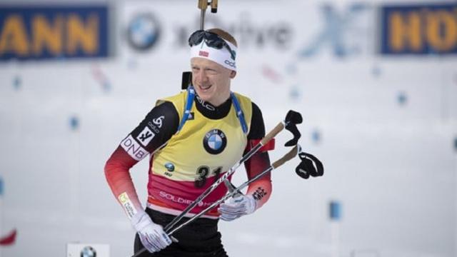 Johannes Boe est déjà dans le top 3 mondial
