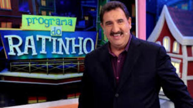 Apresentador Ratinho sai em defesa de Jair Bolsonaro e manda recado para críticos