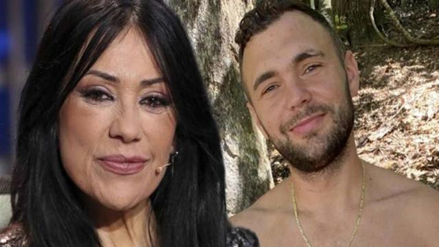 Supervivientes 2020: Maite Galdeano está orgullosa de su hijo Cristian
