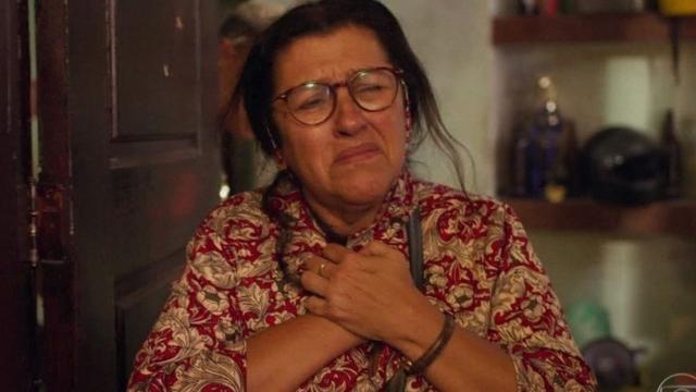 Regina Casé fala de pausa de 'Amor de Mãe' e diz para as pessoas ficarem em suas casas