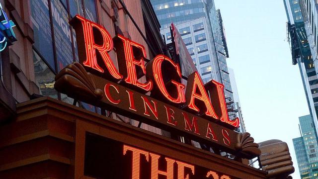 Coronavirus: Regal Cinemas to close all US theaters until further notice