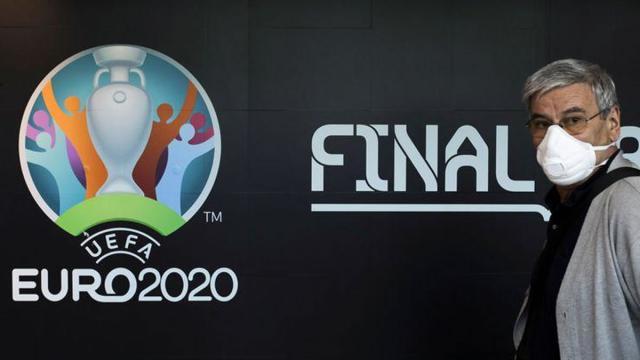 Copa América e Euro são adiadas para o ano que vem