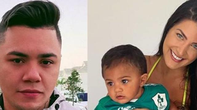 Ex de Felipe Araújo publica desabafo sobre 'pai ausente' e seguidores apontam indireta