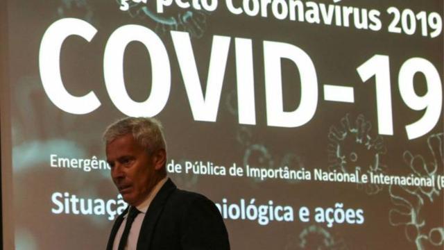 Secretário de Saúde de GO esclarece duvidas a cerca do coronavírus