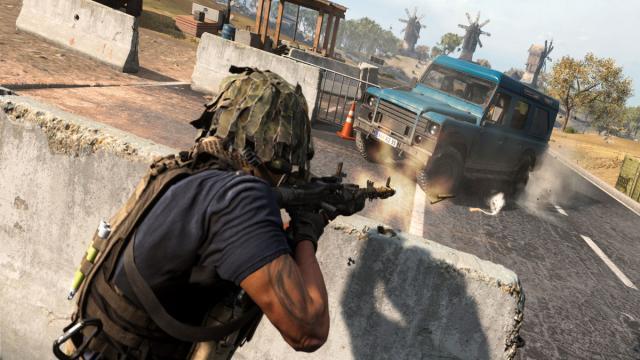 Call of Duty: Activision logra triunfar con 'Warzone', el nuevo Battle Royale gratuito