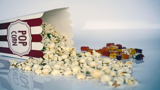 Buen cine para que la cuarentena sea más amena en la medida de lo posible