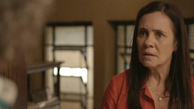 Antes de ser suspensa, 'Amor de Mãe' fará com que Thelma assassine doente e vire vilã