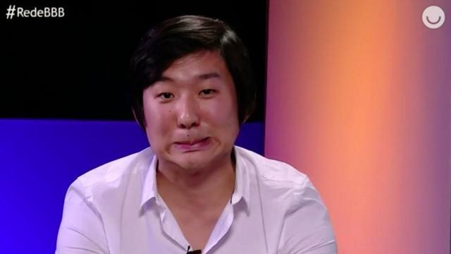 'BBB20': Daniel fica desesperado após anúncio da saída de Pyong