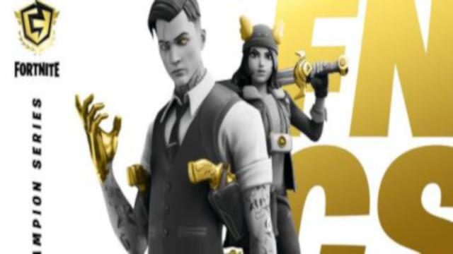 Fortnite Champion Series: la coppia italiana Ardi e Ayarbaffo ha grandi abilita'