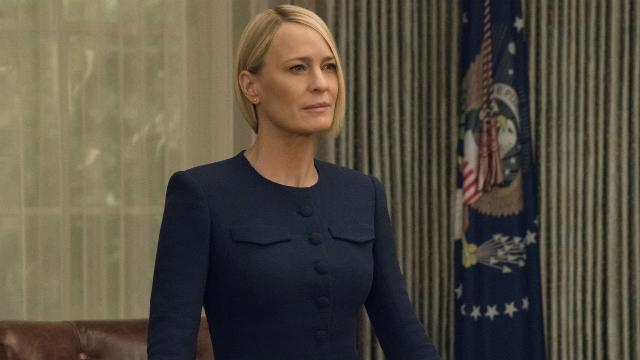 'House of Cards' 5 personagens marcantes da série