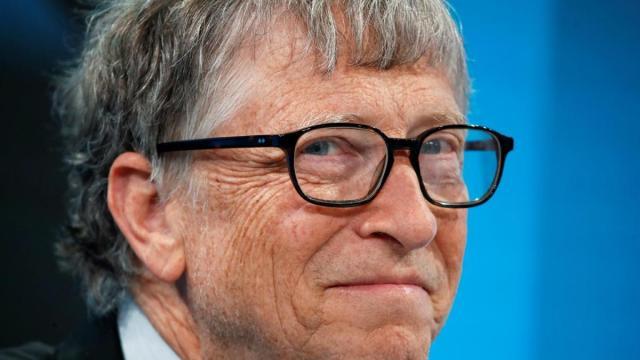Em 2015, Bill Gates falava sobre uma nova pandemia, 'prevendo' o que aconteceria