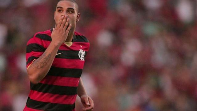5 jogadores do Flamengo que participaram da conquista do Brasileirão de 2009