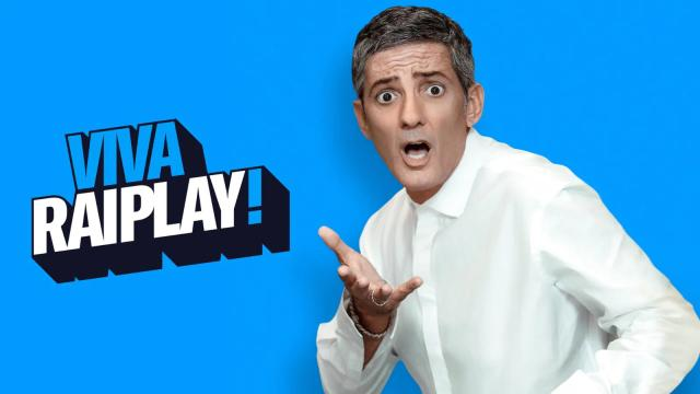 I migliori momenti di Viva Raiplay saranno trasmessi dal 21 marzo su Rai 1