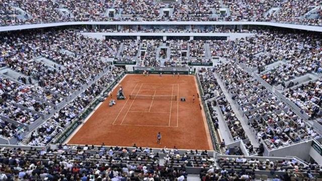 French Open 2020 pushed to September due to COVID-19
