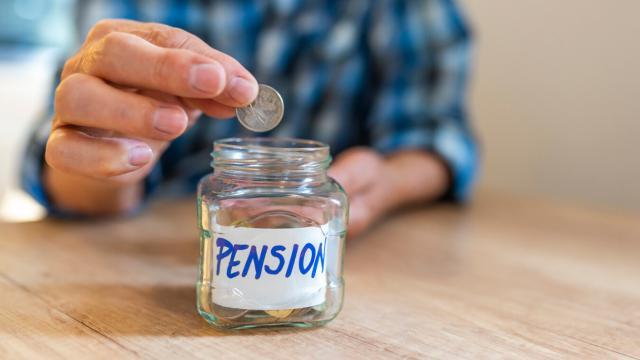 Dal 26 marzo le pensioni di aprile potrebbero essere pagate con il Bancomat