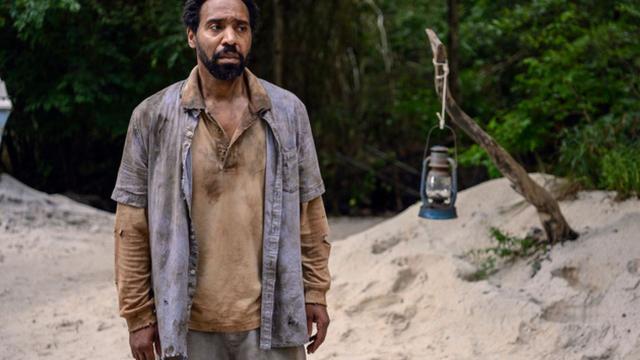 Anticipazioni The Walking Dead 13esima puntata: Virgil arriva a destinazione con Michonne