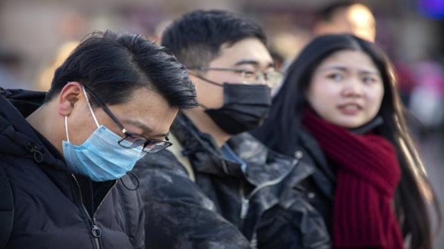 Coronavirus sees fewer crowds gatherings across the world