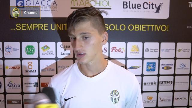 Calciomercato Inter, Marash Kumbulla potrebbe essere il prossimo acquisto