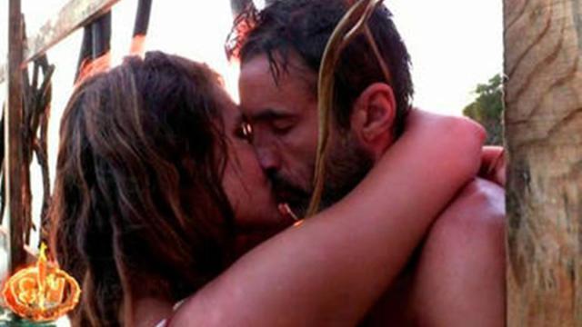 Supervivientes 2020: su posible separación tiene muy tristes a Hugo e Ivana