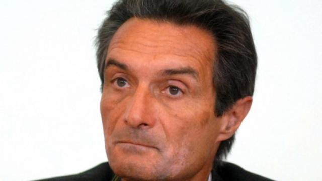 Coronavirus, Attilio Fontana chiede misure più restrittive