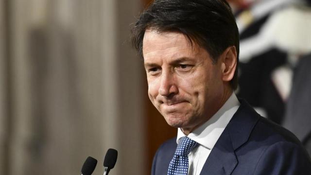 Coronavirus, Conte: 'blocco non finirà il 3 aprile 2020'