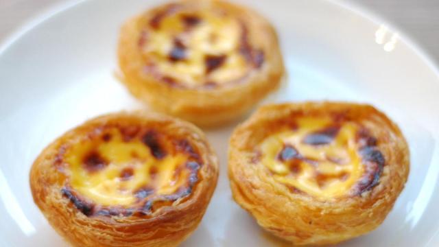 Ricette, Pastéis de Belém dichiarata una delle 7 meraviglie gastronomiche del Portogallo