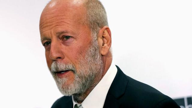 El célebre actor y productor Bruce Willis cumple 65 años