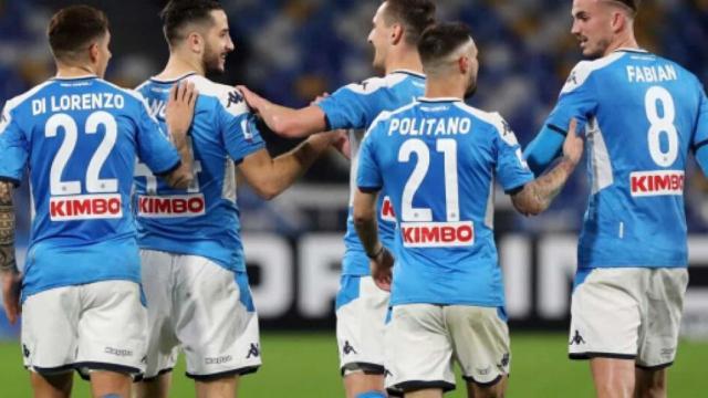 Com Itália em quarentena, Napoli decide voltar com treinos na próxima semana