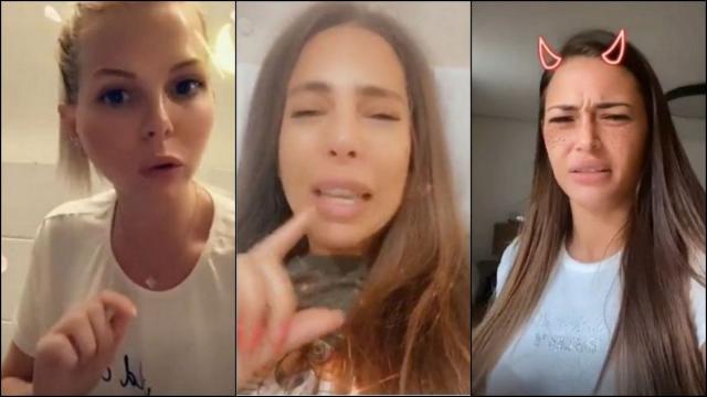Illan, Jessuca Thivenin, Toto défendent Kim Glow, Alix, 'dégoûtée' l'insulte