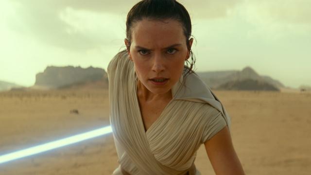 'Star Wars: O Despertar da Força' 5 atores que foram destaque