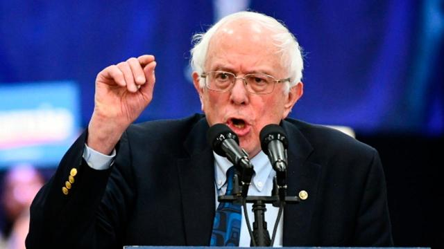 Joe Biden becomes probable 2020 Democratic nominee