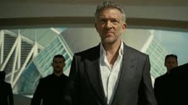 Vincent Cassel est dans la saison 3 de Westworld