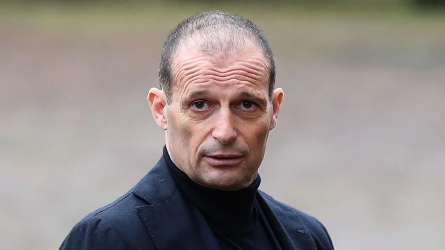 Calciomercato Juventus, Massimiliano Allegri come possibile nuovo allenatore