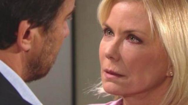 Coronavirus, stop alle riprese di Beautiful, l'interprete di Brooke: 'Momento difficile'