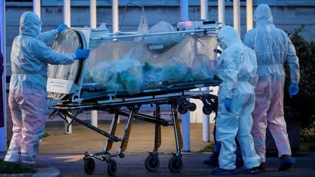 Itália já tem mais mortos pelo coronavírus que a China