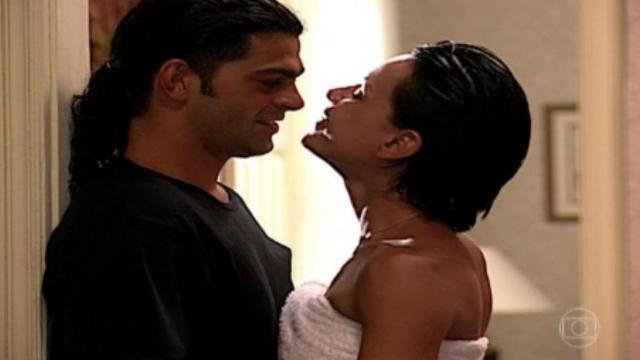 Cinco grandes casais das novelas televisionadas pela Globo
