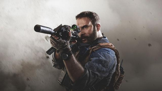 'Call Of Duty: Modern Warfare 2 Remastered' might be coming