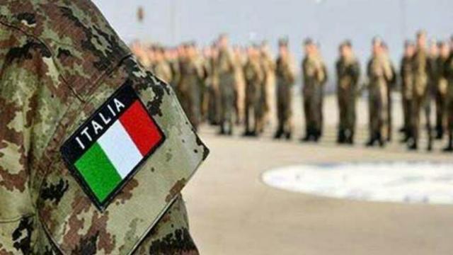 Concorsi Esercito: al via selezioni per assunzione diretta di medici ed infermieri