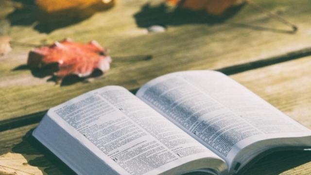 O versículo bíblico de cada pessoa, de acordo com seu signo
