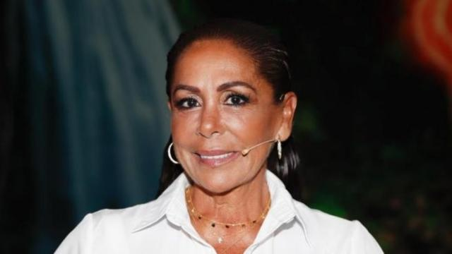 Isabel Pantoja ha prohibido la entrada en 'Cantora' por la salud de su madre