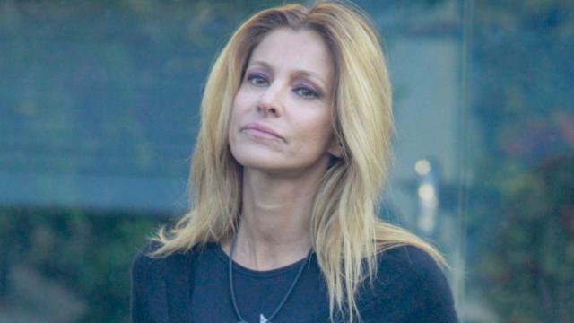 Grave lutto per Adriana Volpe: deceduto il suocero, sarebbe morto per coronavirus