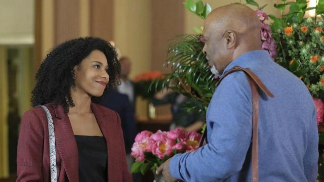 Grey's Anatomy 16x19, Maggie trascorrerà una notte di passione con un vecchio collega