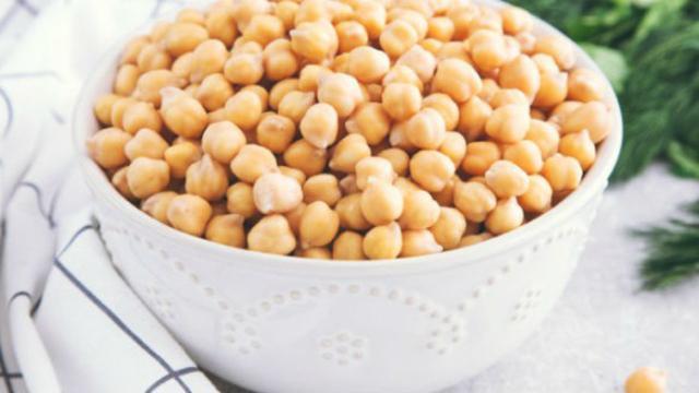 Alimentos vegetais com altas concentrações proteicas