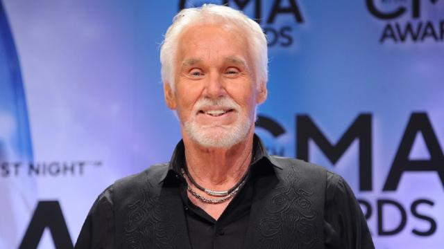 Kenny Rogers, country music star, dies aged 81