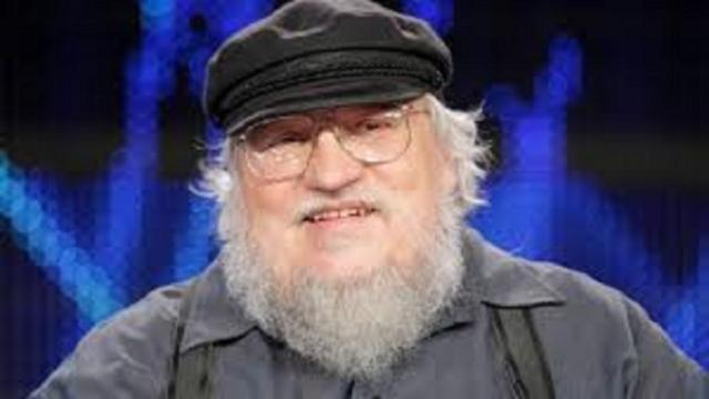 George RR Martin va continuer la saga littéraire de Game of Thrones