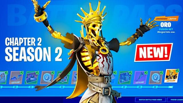 Epic Games releases a hotfix to nerf Remote Explosives