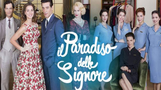 Spoiler 'Il Paradiso delle Signore' al 27 marzo: Gabriella e Cosimo partono per Parigi