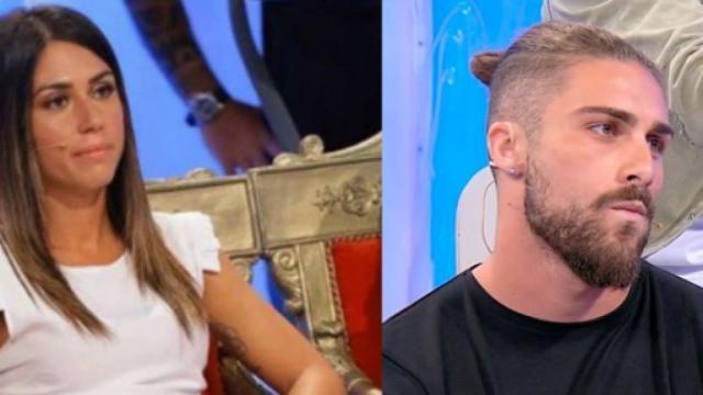 Amore al capolinea per gli ex U&D Giulia Quattrociocche e Daniele Schiavon