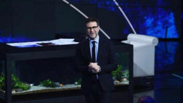 Che tempo che fa, anticipazioni 22 marzo: tra gli ospiti Andrea Bocelli