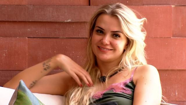 'BBB 20': Marcela fala sobre possível eliminação de Daniel do programa